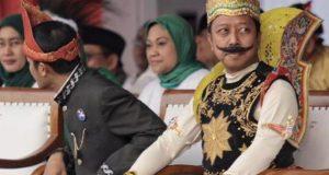 Romahurmuziy: Yang Menolak UU Syariah Berhadapan dengan PPP