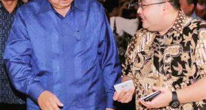 Muhammad Haris Bersinergi Perangi Pengangguran di Tengah Masyarakat Madina