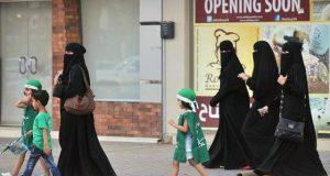 Perempuan di Arab Akan Dapat Notifikasi Ponsel Usai Dicerai