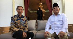 Beda Tim Jokowi Vs Prabowo soal 'Stuntman' Penyampaian Visi-Misi