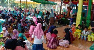 Memasuki Masa Tanam Warga Desa Maga Lombang Bayar Nazar