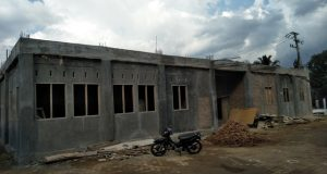 Proyek Penambahan Ruang Puskesmas Kotanopan Putus Kontrak