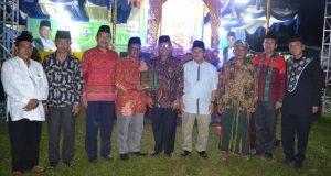 Bupati Madina Buka Pelaksanaan MTQ Dan Festival Nasyid Cilik