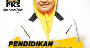 Mengenal Sosok Dr. Hj. Femina Sagita Borualogo, MA, Caleg DPR-RI Sumut 2