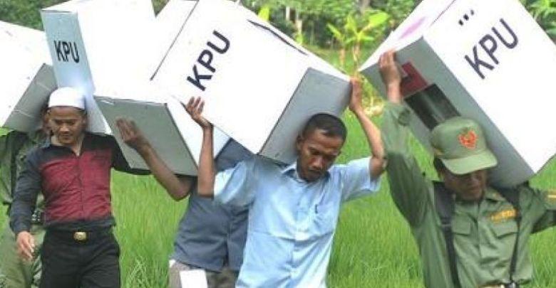 Banyak Anggota KPPS yang Tumbang, Ini Evaluasi JaDI (Jaringan Demokrasi Indonesia) Sumut