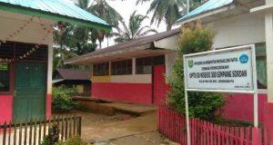 Dinas Pendidikan Madina Akan Bangun RKB di SD 300 Simpang Sordang
