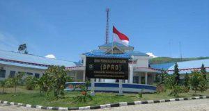 Rekapitulasi Suara KPU Selesai, Gerindra Madina Raih 7 Kursi DPRD Kabupaten