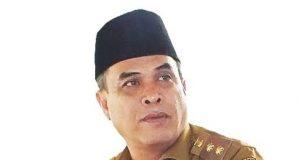 Wakil Bupati Madina Imbau Masyarakat Jangan Terprovokasi People Power