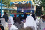 Dinas Pendidikan Madina Gelar FLS2N Tingkat SD dan SMP
