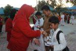Ini Nama Pemenang Lomba O2SN SMP dan SD Tingkat Kabupaten Mandailing Natal