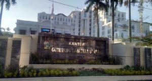 Ribuan Tenaga Honorer Pemprov Sumut Segera Diputus Kontraknya untuk Hemat Anggaran