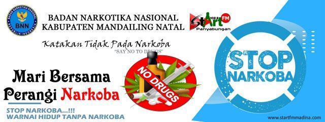 Badan Narkotika Nasional Kab. Madina (BNNK)