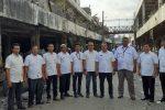Kementerian PUPR Lakukan Survei Awal Pembangunan Pasar Baru Panyabungan