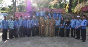 63 ASN Purnadinas Terima Cindramata dari Pemkab Madina