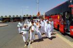 Jemaah Haji Mandailing Natal Bertolak ke Makkah