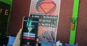 Suru Suru All Delivery Siap Menjadi Layanan Berbasis Teknologi Pertama yang Mengaspal di Madina