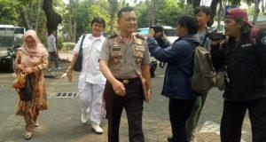 Polisi yang Menangkap Koruptor Gayus Mendaftar Capim KPK