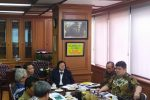 Menteri LHK RI Sambut Usulan Panyabungan Timur Jadi Perhutanan Sosial