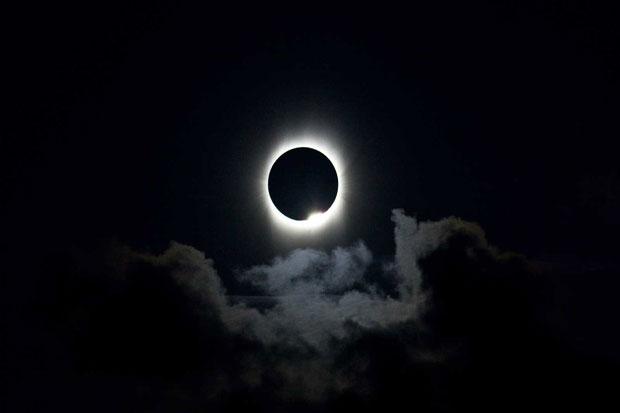 7 Fakta Gerhana Matahari Total, di Indonesia Sudah 4 Kali Terjadi Loh!