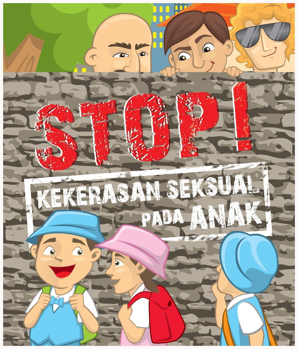 Terkait Peringkat Pelecehan Seksual pada Anak, Imran Khaitami: Sudahi Program Pencitraan