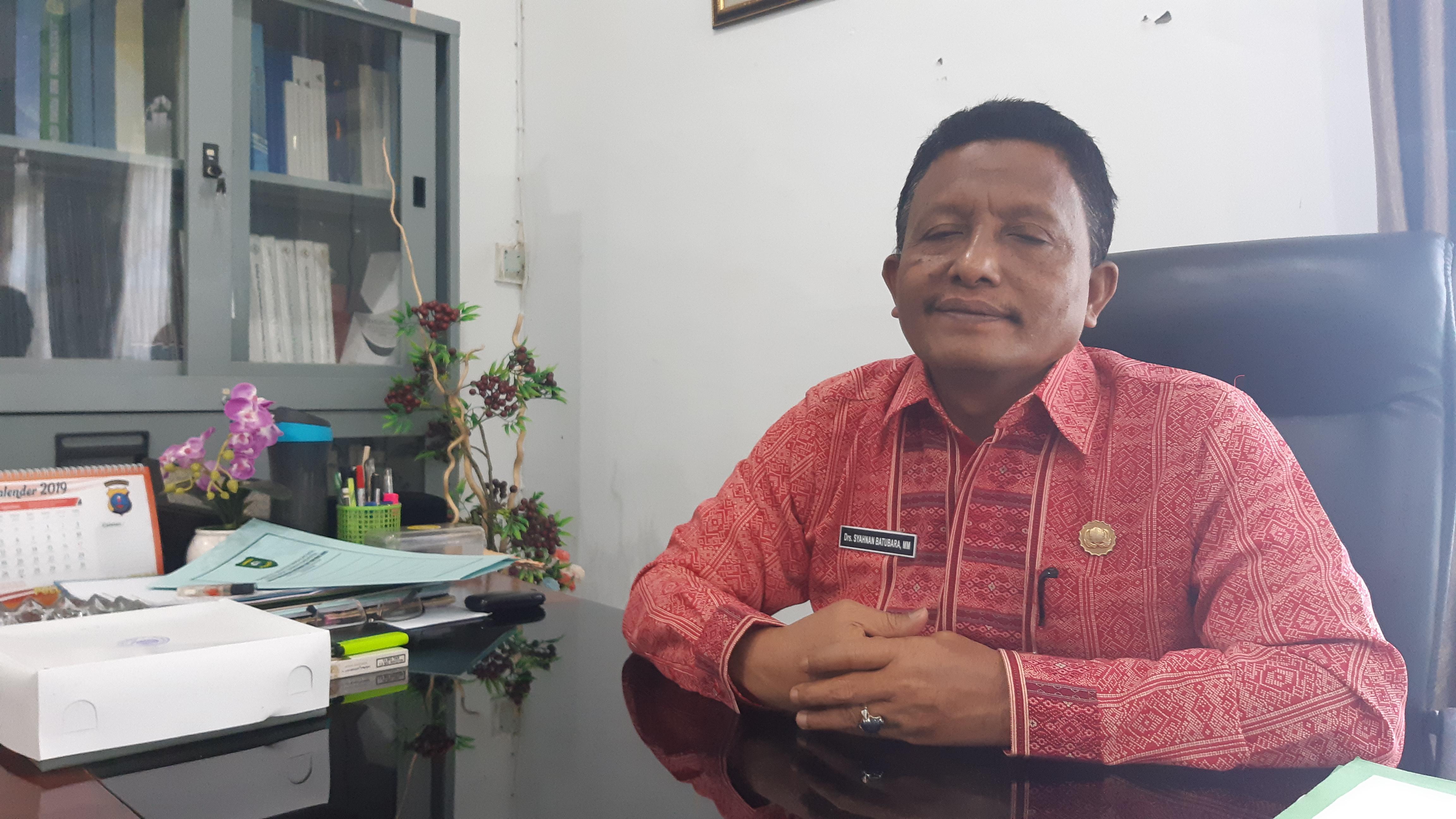 TPTGR Madina: Anggota DPRD Madina Wajib Kembalikan Temuan BPK RI Senilai Rp2.545.095.000