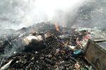 Bakar Sampah, Kadis Lingkungan Hidup Menyalahi UU No 18