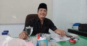 Erwin Lubis Ketua Gerindra Madina Raih Suara Terbanyak