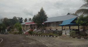 Refleksi HUT Ke-74 RI: Jejak Presiden Soekarno di Passanggarahan Kotanopan