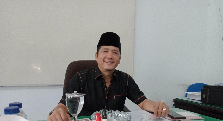 Erwin Efendi Lubis Ditetapkan Sebagai Ketua DPRD Madina Periode 2019 – 2024
