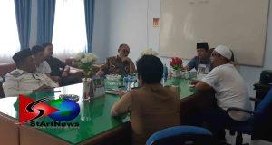 Hari Pertama Masuk Kerja, Pimpinan DPRD Buru Pembentukan Fraksi