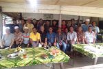 Warga Curhat ke Sofwat Nasution Saat Silaturahmi di MBG