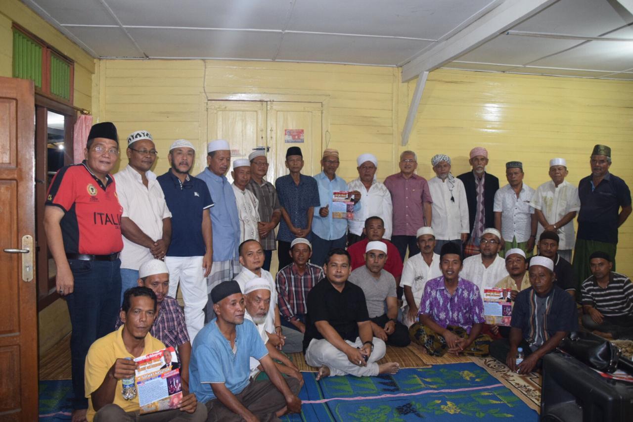 Ustadz Musaddat: Sofwat Artinya Pilihan