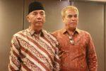 H Bakri Nasution-Jakfar Sukhairi Resmi Jadi Pasangan Bacalon Bupati Madina