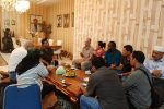 Bupati Terima Tim UNDP Kemenko Perekonomian RI