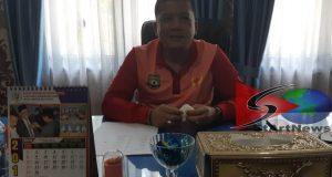 Ketua DPRD Madina Berharap Pemerintah Bisa Memberikan Solusi Tangani Banjir