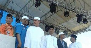 Hari Ini Ustadz Abdul Somad Isi Tausiyah di Natal