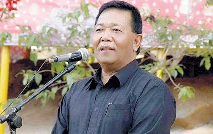 Dahlan Hasan Nasution Didorong Jadi Duta Perdamaian Papua