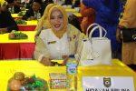 Hidayah Erlina dari Pedagang Menjadi Anggota DPRD Madina