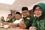 Fraksi PKB DPRD Madina Ikuti Sekolah Politik