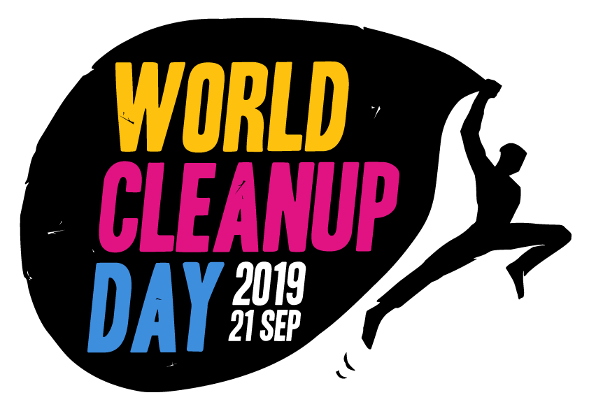 Ayo Bersih Bersih Sampah di Hari Word Clean Up Day Hari Ini.
