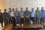 Direktorat  Bandar Udara Survei Bandara Malintang