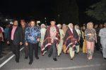 Bupati Madina Jamu Makan Malam Ketua Pengadilam Tinggi Agama Sumut