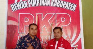 PKPI Madina Mulai Buka Pendaftaran Bakal Calon Bupati dan Wakil Bupati