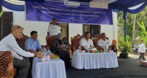 Mendukung Petani Kopi, BI Sibolga Bangun Rumah Produksi Kopi di Madina