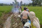 Melalui FKS Masyarakat Desa Huraba Bangun JUT