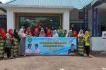 DPPKB Madina Gelar Pekan Pelayanan KB-MKJP Gratis