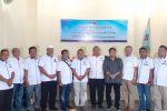 M. Ridwan Terpilih Secara Aklamasi Sebagai Ketua PWI Madina