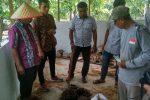 Pengolahan Pupuk Kompos di Mondan Butuh Perhatian Pemerintah