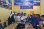 Dahlan Kembalikan Formulir Pendaftaran Bacalon Bupati di Empat Parpol