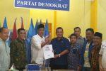 Wakil Bupati Sudah Daftar di Tiga Partai Politik